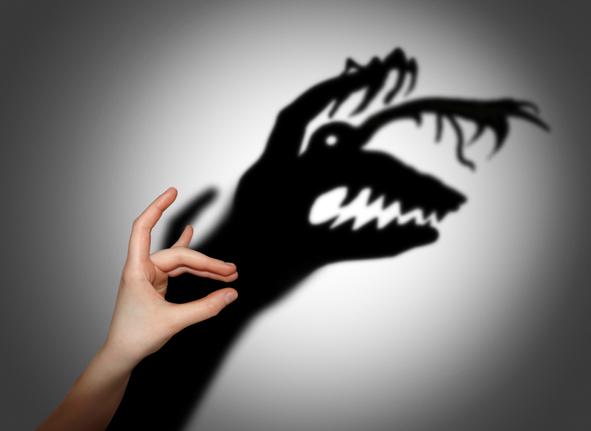 J'aime mes peurs : 3 conseils essentiels pour apprivoiser appréhension, panique et angoisse…