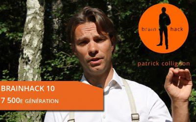 Brainhack 10 – 7500e génération