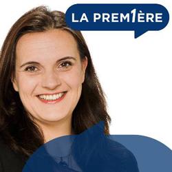 Réécoutez mon interview sur LaPremière