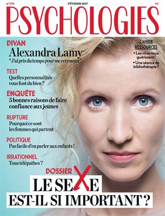 Mon livre sur le besoin de reconnaissance sélectionné dans Psychologies Magazine